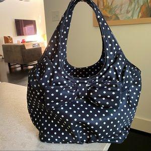 Kate Spade Large Nylon Bag
